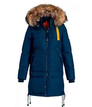 Parajumpers Long Bear синий
