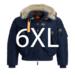 Куртки Parajumpers Больших размеров (до 6XL)