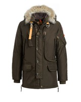Parajumpers Kodiak Man коричневый