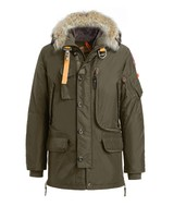 Parajumpers Kodiak Man оливковый