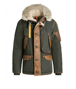 Parajumpers Special Edition Forrest хаки