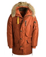 Parajumpers Kodiak Man оранжевый