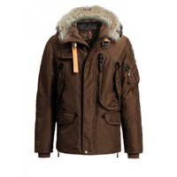 Parajumpers RIGHT HAND коричневый