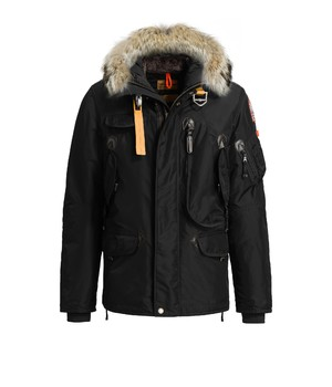 Parajumpers RIGHT HAND черный