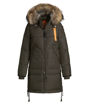 Parajumpers Long Bear коричневый