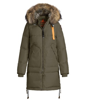 Parajumpers Long Bear оливковый