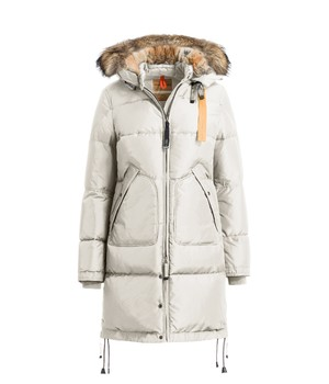 Parajumpers Long Bear бежевый