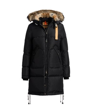 Parajumpers Long Bear черный