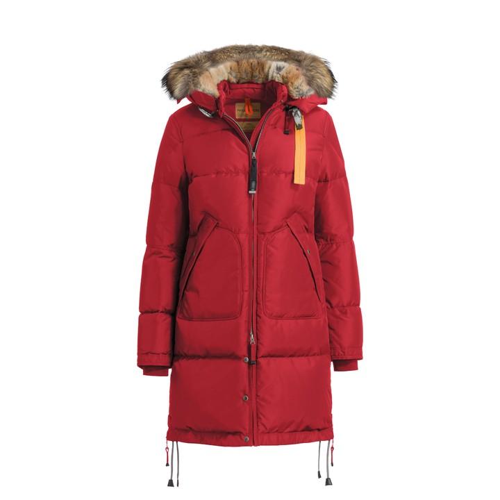 Купить Parajumpers Long Bear красный