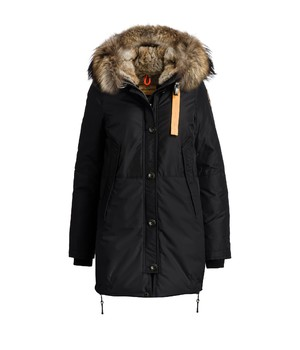 Parajumpers long forbes черный